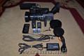 видеокамера - камкордер SONY DSR-PD170P