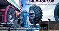 Шиномонтаж - для всех типов шин LKW,  PKW и С/Ш Шин